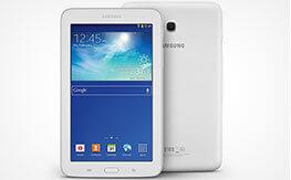 Планшет Samsung Galaxy Tab 3 8GB Wi-Fi