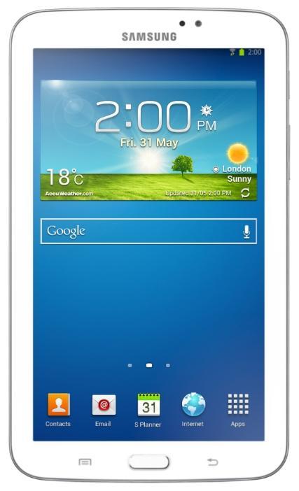 Подарок при покупке Smeta.RU - Планшет Samsung Galaxy Tab 3